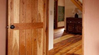 NH Timber-frame Renovation