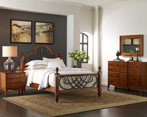 stickley bedroom furniture.  Nichols Stone Collection by Stickley Furniture
