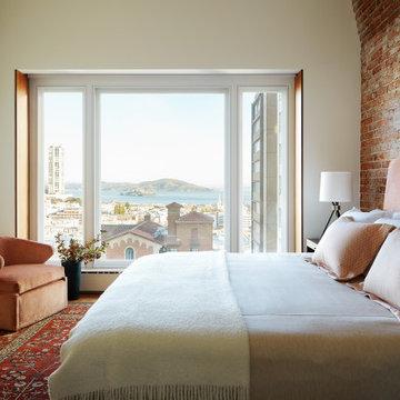 Nob Hill - A Luxury San Francisco Penthouse
