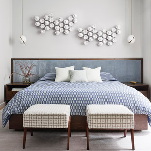 999 Beautiful Mid Century Modern Bedroom Pictures Ideas October 2020 Houzz