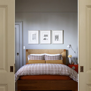 Painting One Wall A Different Color | Houzz