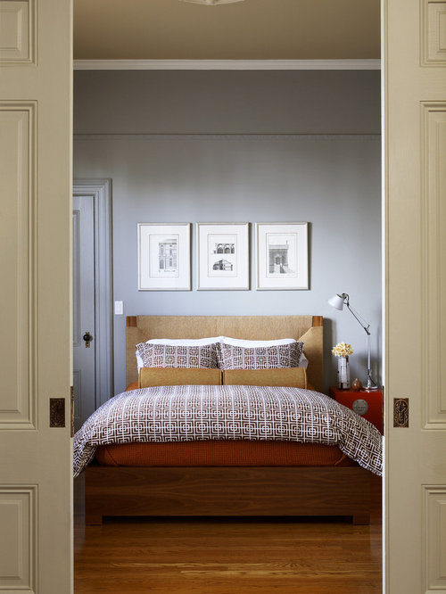 Painting One Wall A Different Color Home Design Ideas