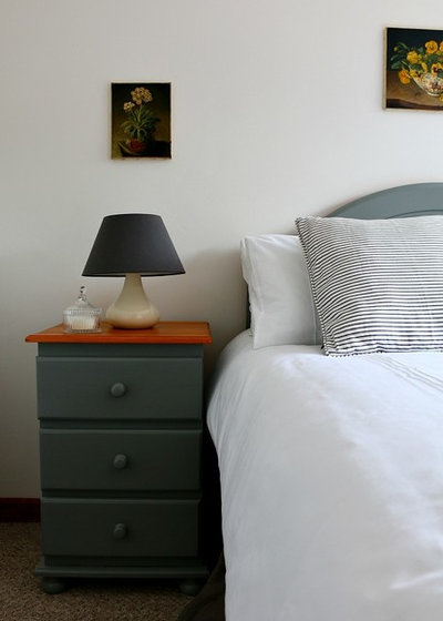 Country Bedroom by Dear Designer's Blog