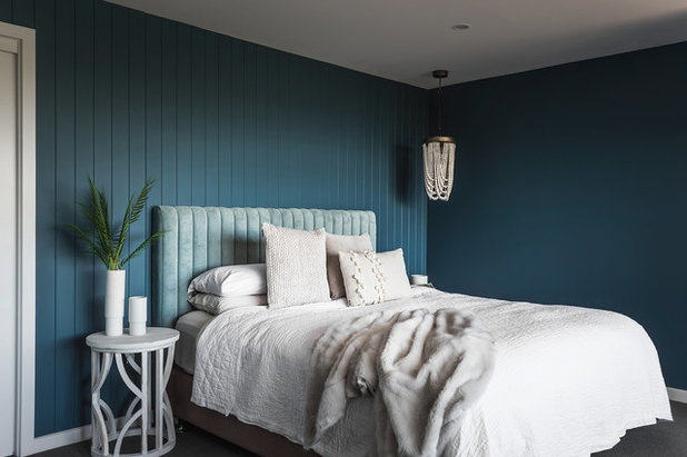 Bedroom by Lydia Maskiell Interiors