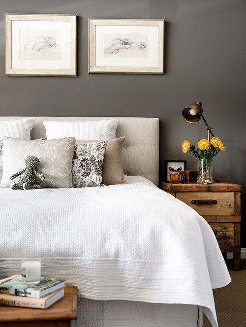 North coogee for Dulux paint bedroom ideas