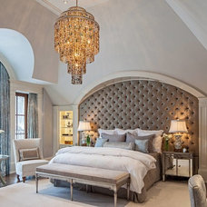 Traditional Bedroom by SKR Homes