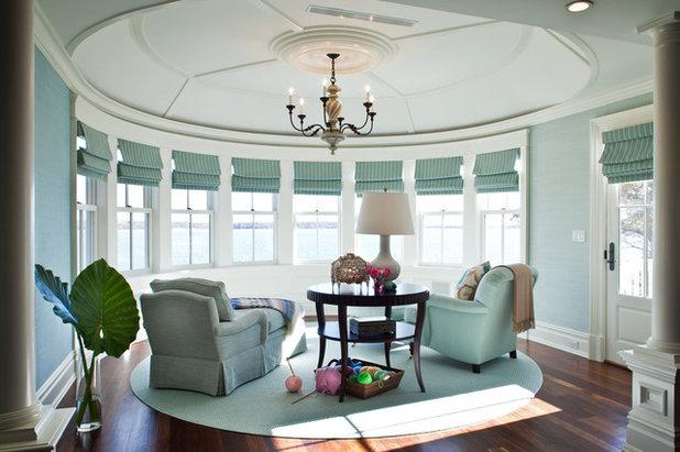 Traditional Bedroom By Scott Sanders Llc