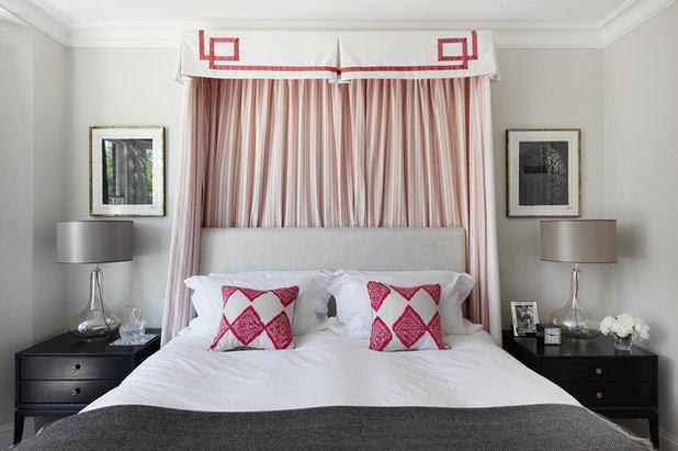 Современная классика Спальня by Turner Pocock