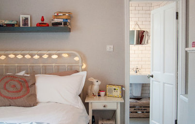 Spruce Up Your Bedroom on a Shoestring