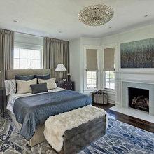 Park Ave Master Bedroom