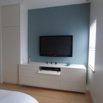 Northampton bedroom