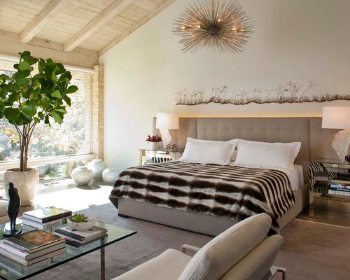 Neutral Master Bedroom Home Design Ideas, Pictures ...