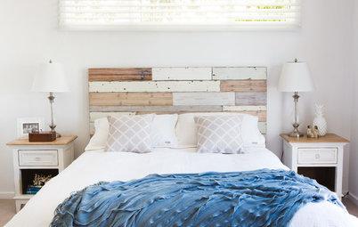 Photothèque : 70 têtes de lit créatives