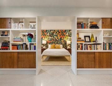 Northgate Master Bedroom