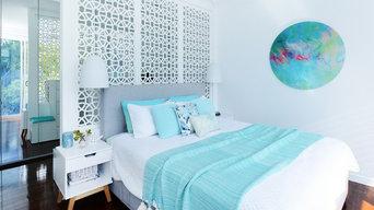Northwood Master Bedroom
