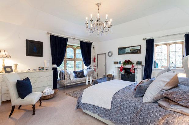 Klassisch Schlafzimmer by Chris Snook