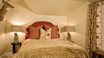 Not Your Average Bedroom