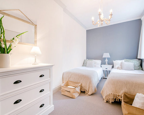 Guest Bedroom Design Ideas Renovations Photos With