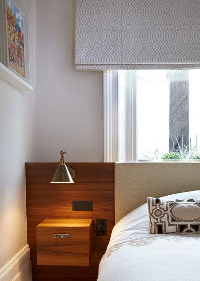 Modern Bedroom by Sigmar