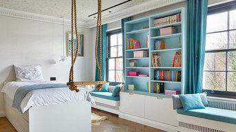 Notting Hill Full Home Design
