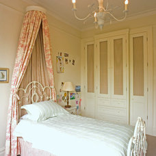 Traditional Bedroom by Helene Dabrowski Interiors