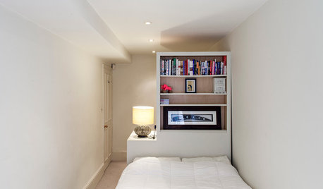 The Dos and Don'ts While Designing a Small Bedroom