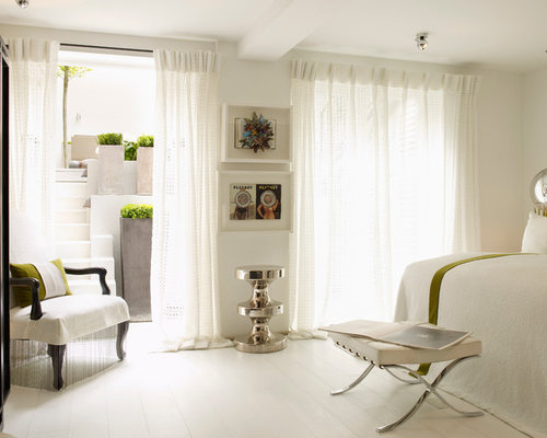 White Curtains black and white curtains for living room : Black White Curtain Ideas Ideas, Pictures, Remodel and Decor