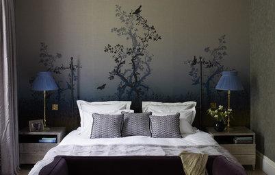 Réchauffez votre intérieur grâce aux textiles d'automne