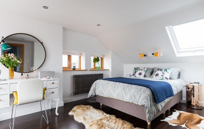 Houzz Tour: At Home With... Jen Stanbrook of Love Chic Living