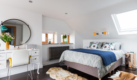 My Houzz: At Home With... Jen Stanbrook of Love Chic Living