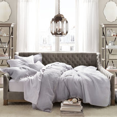 Traditional Bedroom by Restoration Hardware