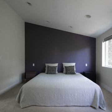 NW Portland Dormer Addition
