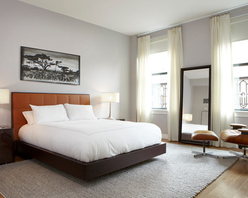 Rooms With Benjamin Moore Cement Gray Paint : Benjamin moore cement gray houzz