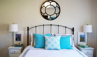 Oak Bay Bedroom Redesign