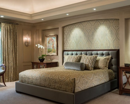 Fitted Bedspread Houzz
