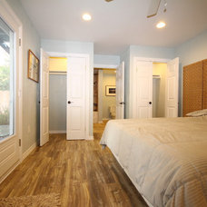 Traditional Bedroom by PTI Remodeling, LLC