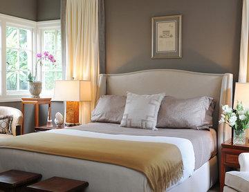 Oakland Master Bedroom