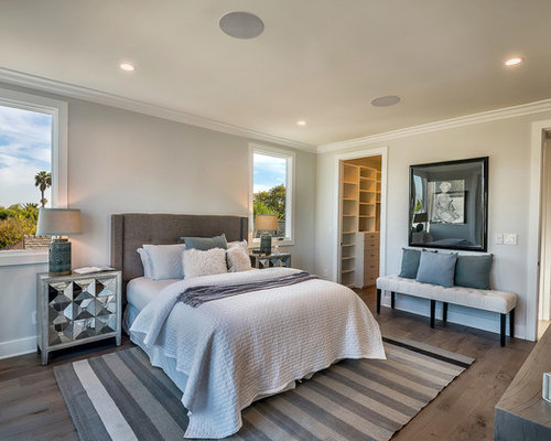 Top 20 Transitional Bedroom Ideas & Remodeling Photos | Houzz