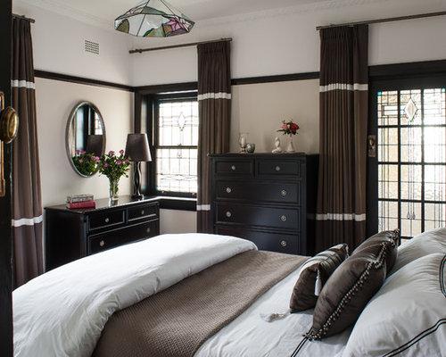 Bedroom Ideas Black Furniture