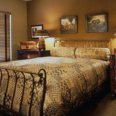 Traditional Bedroom by DuPont-Design
