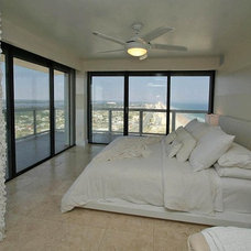 Contemporary Bedroom by Pathfinder Group Designs Inc.