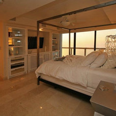 Traditional Bedroom by Pathfinder Group Designs Inc.