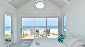 Oceanfront Spa Home
