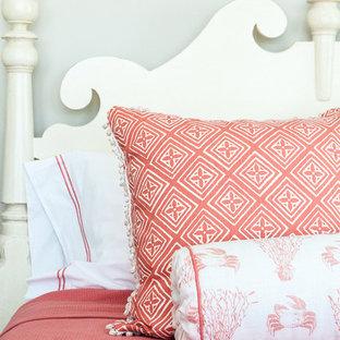 Idéer för maritima sovrum