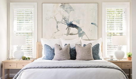 New This Week: 6 Calm, Refreshing Bedrooms