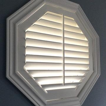 Odd Shaped Window Coverings