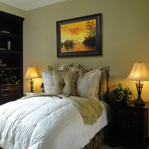 Oil Paintings For Bedrooms