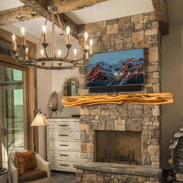 Old East Ridge Project