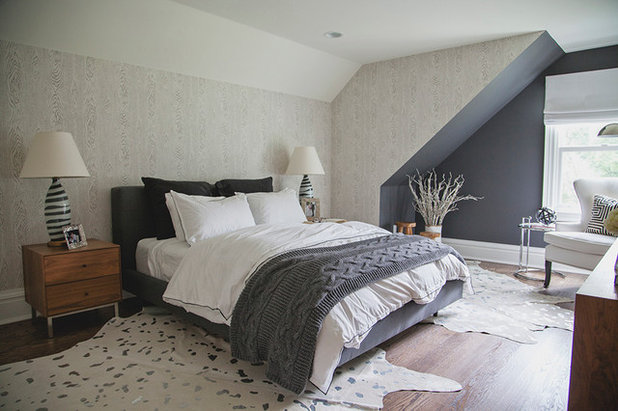 Master Bedroom Ideas For Couples Modern Black And White