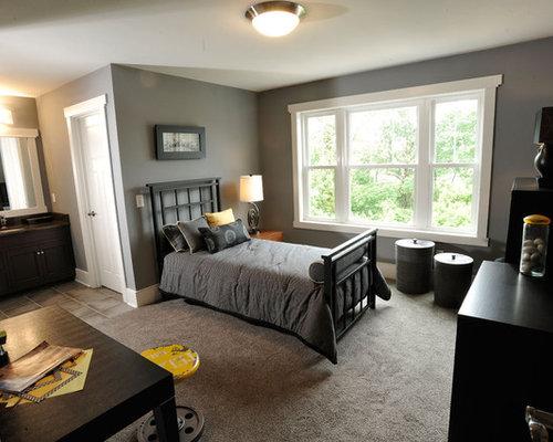 Dark Wood Bedroom Set Home Design Ideas Pictures Remodel